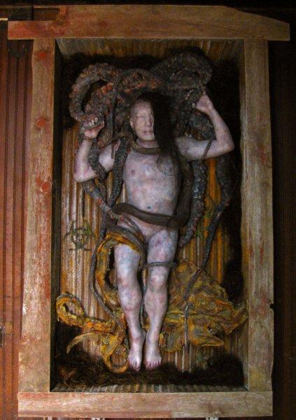Markprent sculpture gallery